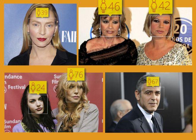 Castigados por el 'How old do I look'
