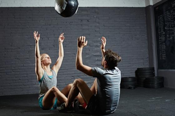 Nueve ejercicios que adelgazan más que el 'running'