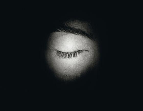 La obra 'L'Autre' (1992), de Sophie Calle.