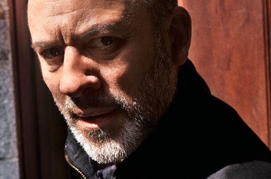 Javier Gutiérrez, soberbio en su actuación de 'La isla mínima', por la que ha logrado el Premio Goya al mejor actor principal.