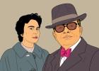 La historia de Truman y Harper