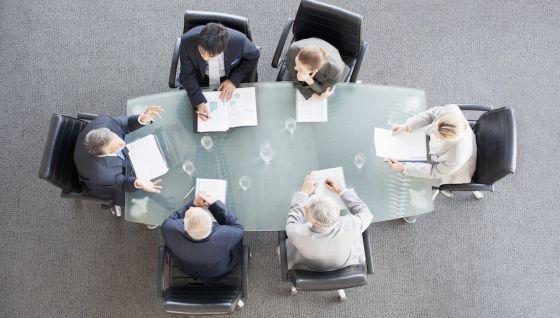 Trucos para parecer más listo en una reunión de trabajo