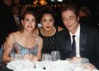 Ellas brillan en la noche de Cannes