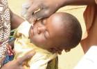 La última batalla contra la polio
