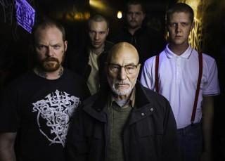 De 'punks' y violencia neonazi: así es el otro Cannes