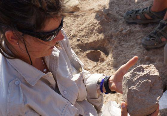 Las herramientas de piedra más antiguas no son humanas 1432137026_404972_1432138293_noticia_normal