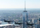Los 11 años de construcción del One World Trade Center, en 2 minutos