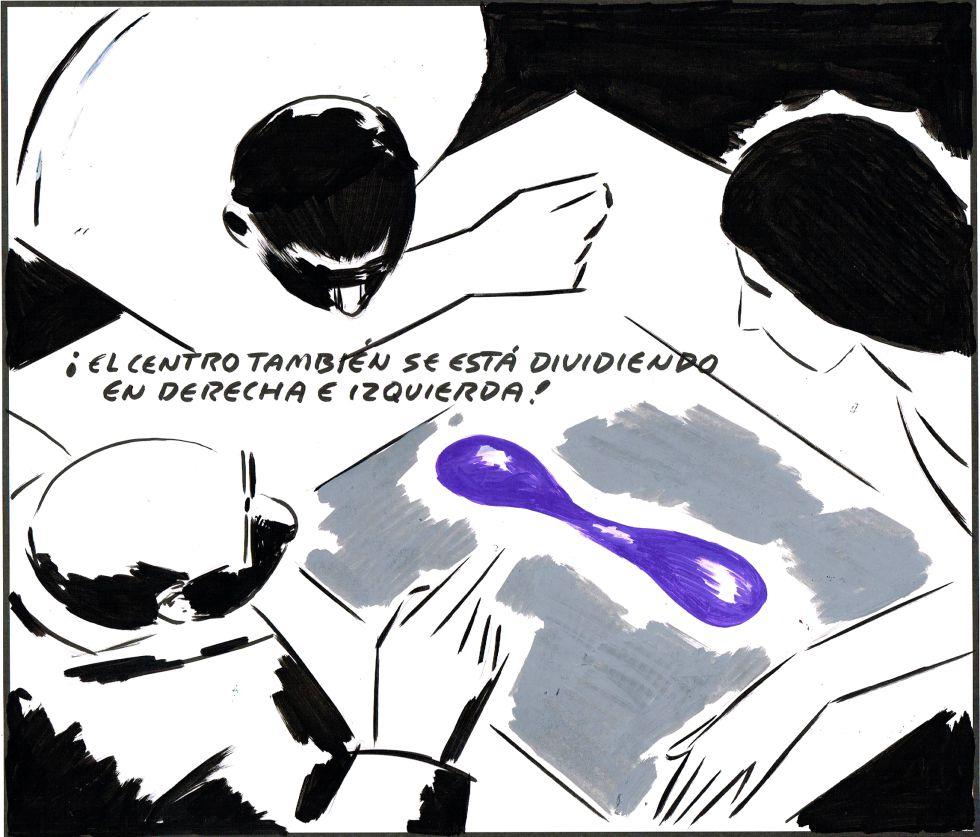 Centro, centrantes. 1433417295_076964_1433430490_noticia_normal
