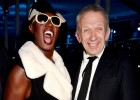 El 'playlist' de Jean Paul Gaultier