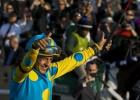 Un sueño en el Belmont Stakes