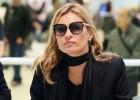 Kate Moss, expulsada de un avión por su comportamiento