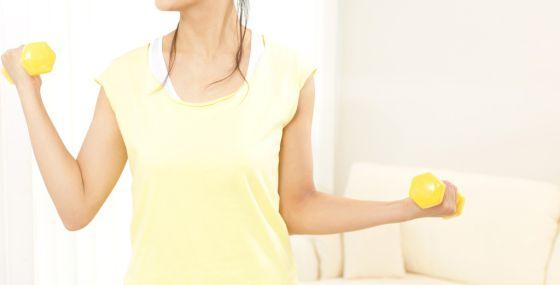 Este ejercicio vale por diez abdominales