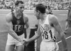 Cuando la guerra se servía muy fría en el deporte