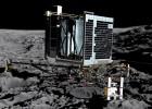 La sonda 'Philae' despierta tras 7 meses inactiva sobre un cometa