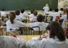 Los árboles mejoran el rendimiento de los niños en el colegio