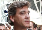 Arnaud Montebourg, un político 'made in France'