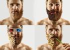 La barba más comentada en Internet es un chiste
