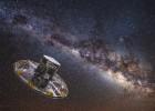 Gaia alerta de asteroides desconocidos