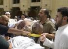 Fotogalería | Atentado islamista en Kuwait