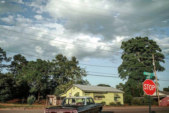 En algunos rincones de Monroeville el tiempo parece haberse detenido en la época de 'Matar a un ruiseñor'.