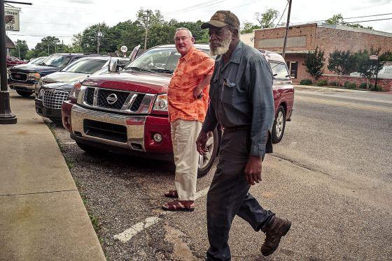 El relato de Lee se inspiraba en los años duros de la segregación racial. Hoy, en el condado al que pertenece Monroeville, un 41% de la población es negra.