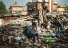En caso de terremoto, lleve un equipo de diálisis