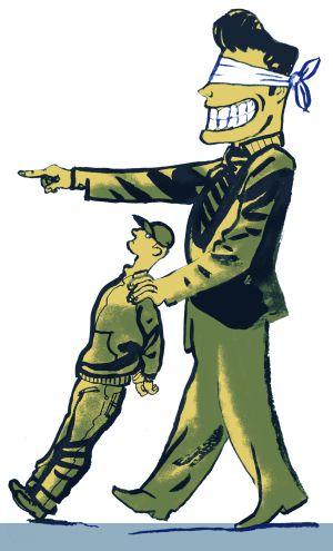 El peso de la ideología