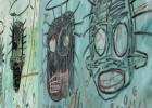 La obra de Basquiat, una fractura entre el mito y la realidad