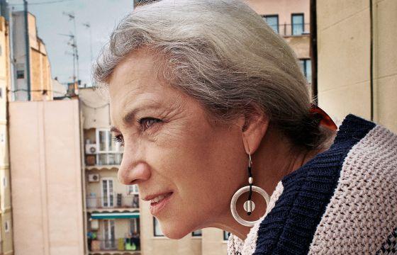 La arquitecta Carme Pinós.