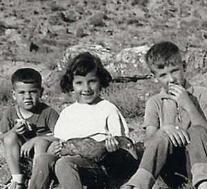 """Carme Pinós: """"Con una vida familiar no hubiera podido trabajar al 100%"""""""