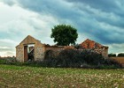 La desolación del paisaje