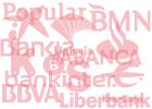 Radiografía de los principales bancos españoles