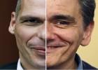 Cara a cara: Varoufakis y Tsakalotos