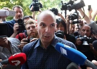 Varoufakis: y ahora, ¿qué?