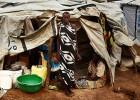 Sumidos en una crisis humanitaria