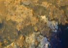 Primeros indicios de que hay un continente en Marte