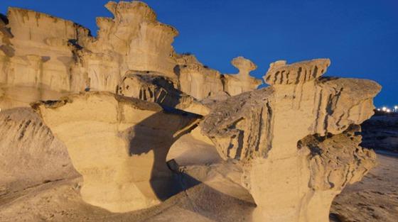 12 rincones maravillosos y poco conocidos de murcia for Oficina turismo murcia