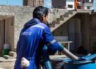 15 años de lucha en Bolivia