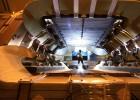 El LHC descubre el pentaquark