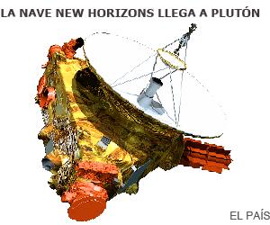 La conquista de Plutón inicia una nueva era en la exploración espacial