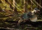 El velocirraptor de 'Jurassic Park' debería tener plumas