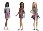 Barbie se baja de los tacones