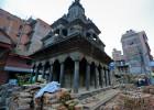 La reconstrucción de Nepal