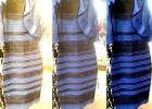 La ciencia confirma que el vestido de Internet es azul y negro