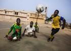 'Para-soccer' en Nigeria