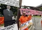 Los cubanos de Guantánamo