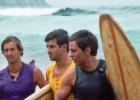 Los pioneros del surf en España