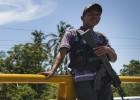 La muerte de un niño muestra el fracaso del desarme en Michoacán