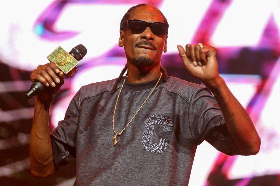 Snoop Dogg, arrestado en Suecia por supuesto consumo de drogas