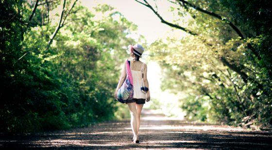 Adelgazar caminando: ¿a partir de cuántos pasos se pierden kilos?
